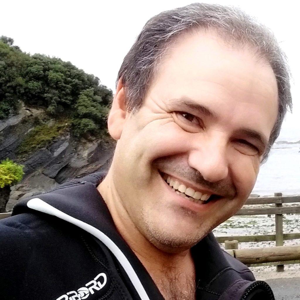 José Miguel Larrínaga, coacher